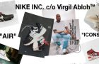 NIKE × VIRGIL ABLOH  THE TEN